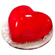 Valentine's Day Cakes to India
