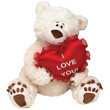 Valentine's Day Teddy Bears to India
