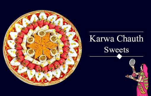 Karva Chauth Gift Delivery in India