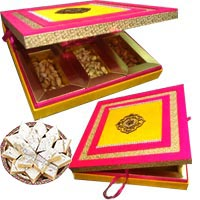 Diwali Gifts to India : Gifts to India