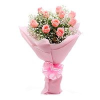 Flower Delivery in India - Flowers to India