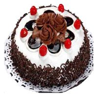 Online Father's Day Cakes to India
