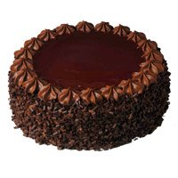Send Father's Day Chocolate Cakes to India