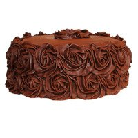 Chocolate Cake Delivery in India - Chocolate From 5 Star