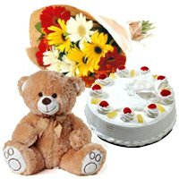 Best Online Flowers to India