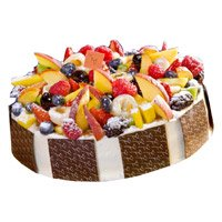 Deliver Father's Day Cakes to India