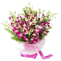 Send Father's Day Flower Delivery in India