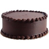 Send Father's Day Cakes to India - Chocolate Cake