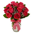Valentine's Day Roses to India
