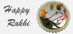 Rakhi Gifts to Haldwani