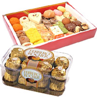 Order Rakhi to India with Same Day Delivery