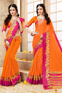 Deliver Sarees in India