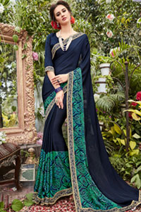 Sarees Delivery in India