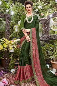 Online Saree Delivery in India