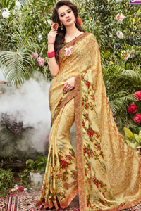 Deliver Sarees to India