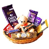Mother's Day Chocolates and Gifts to India