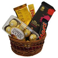 Send Mother's Day Gifts to India
