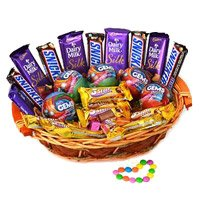 Online Mother's Day Gifts to India