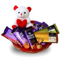 Chocolate and Mother's Day Gifts to India