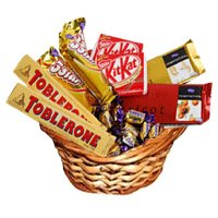 Mother's Day Chocolate Gifts to India
