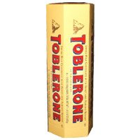 Toblerone Chocolates to India