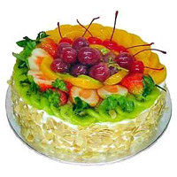 Eggless Cake Delivery in Thiruvananthapuram