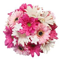 Online Mother's Day Flowers Delivery to India