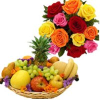 Same Day Gifts to India : Fresh Fruits to India
