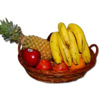Send Gifts to India : Fresh Fruits to India