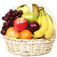 Fresh Fruits to India on Mother's Day