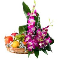 Mother's Day Gifts Delivery to India : Fresh Fruits to India