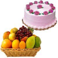 Same Day Gifts Delivery in India : Fresh Fruits to India