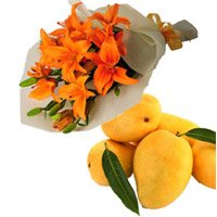 Send Fresh Fruits to India : Mother's Day Gifts to India