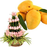 Send Mother's Day Gifts to India : Send Fresh Fruits to India