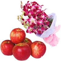 Fresh Fruits to India : Mother's Day Gifts to India