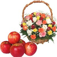 Same Day Mother's Day Gifts Delivery to India : Fresh Fruits to India