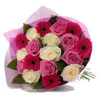 Online Mother's Day Flower Delivery India