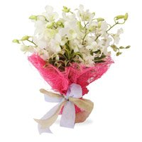 Online Mother's Day Flower Delivery in India
