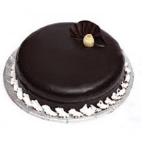 Cake to India - Chocolate Truffle Cake