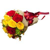 Send Flowers to Goa