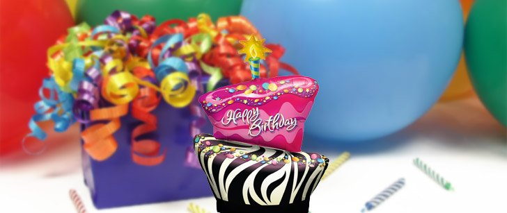 Birthday Gifts Delivery to Aligarh