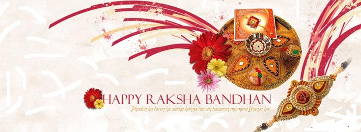 Rakhi Chocolates to India