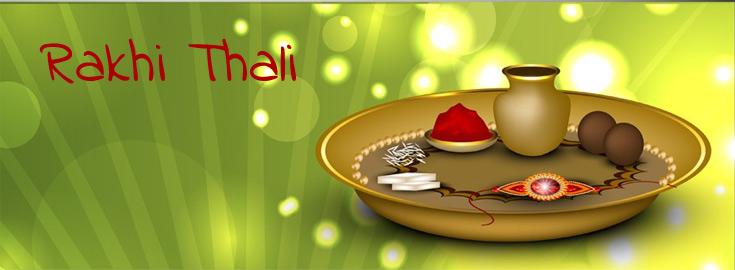 Rakhi Thali in India