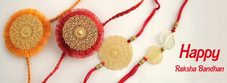 Rakhi Delivery in India